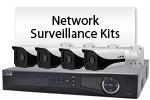 Network Surveillance Kits