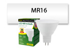 MR16 Downlights