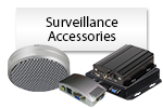 Surveillance Accessories