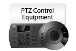 PTZ Control Equipment