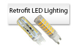 Retrofit LED Lighting