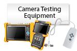 Camera Testing Equipment
