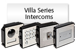Multi-Tenant Series Intercoms