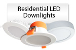 Residential Downlights
