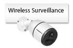 Wireless Network Surveillance