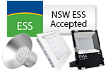 NSW ESS Accepted Lighting