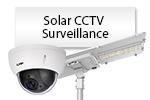 Solar CCTV Surveillance