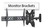 Monitor Brackets