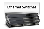 Switches & Power over Ethernet