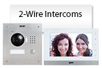 Residential G Series Intercoms