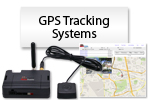 Vehicle and Personal Tracking