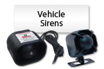 Vehicle Sirens