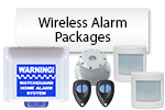 Wireless Alarm Packages