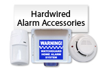 Hardwired Alarm Accessories