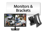 Monitors and Smart TVs
