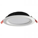 36W Premium Fixed LED Downlight (5500K)