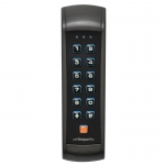 Standalone IP55 Access Reader/Keypad