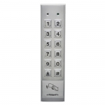 Standalone IP65 Access Reader/Keypad