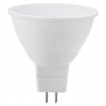 5.5W LED MR16 Downlight GU5.3 bi-pin (3000K)