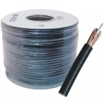 Coax Cable RG59 75Ω 100m Roll