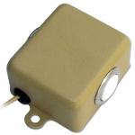 Dual Button Emergency Switch (N/O Contact)