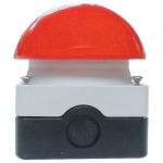 "Wireless Emergency Duress ""Mushroom"" Button"