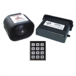 Australian Standards Approved Upgrade Car Alarm & Immobiliser With Wireless Keypad