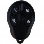 4 Button Rolling Code Remote Control for RAV3