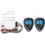 2 Channel Transmitter / Receiver Set - 433.92 MHz