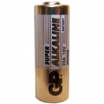 Remote Control Battery - 12V Type 23A