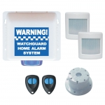 Watchguard Wireless Home/Office Alarm System