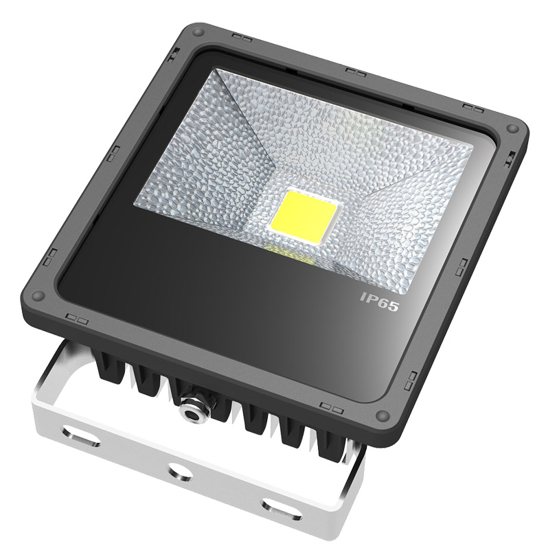 LEDFLP30W45K: ENSA 30W LED Flood Light Pro (4500K