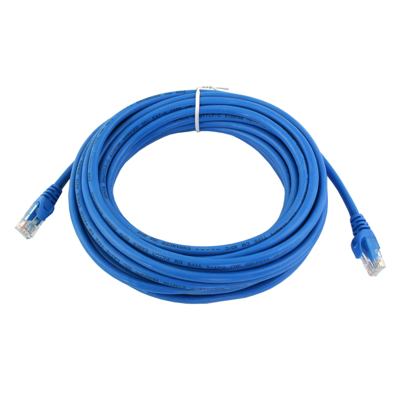 how to run cat5 cable