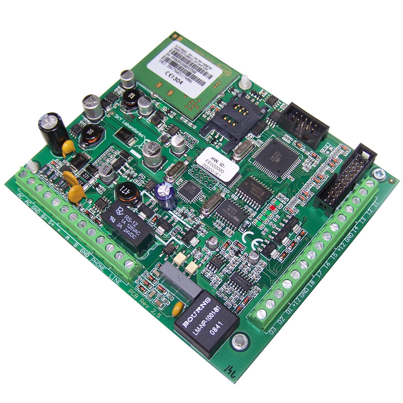 Gsmbu Zb Gsm Backup Module For Intruder Alarm Systems
