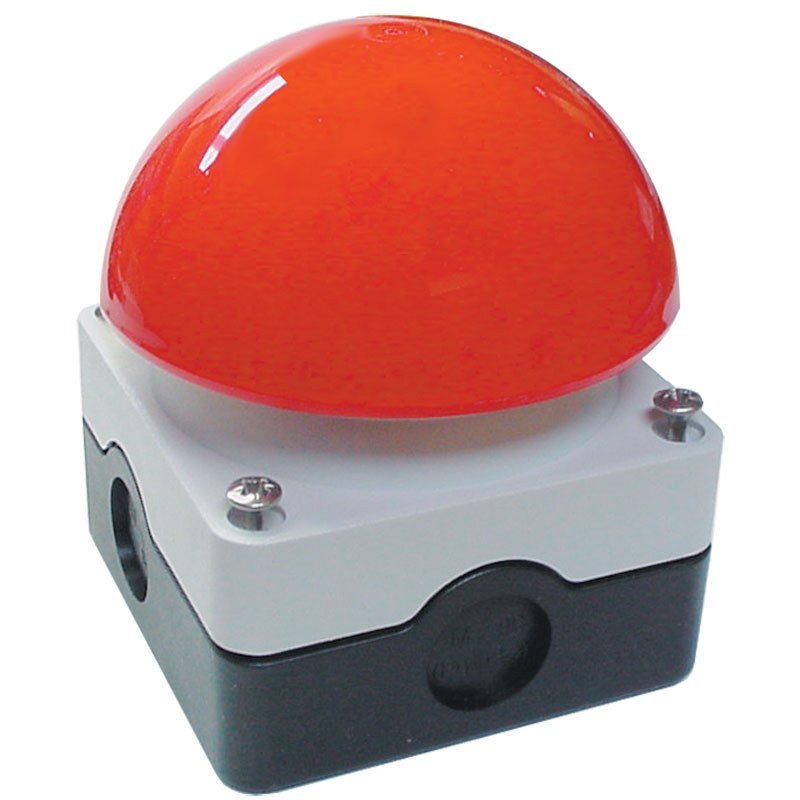 Mbtx Wireless Emergency Duress Quot Mushroom Quot Button