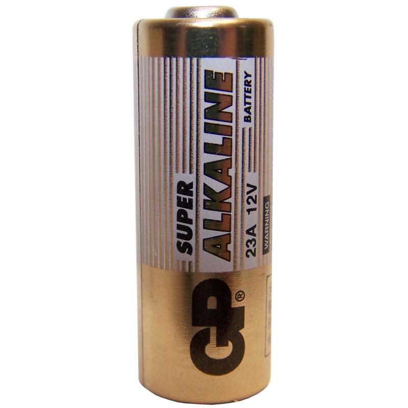 Tx12v23a Remote Control Battery 12v Type 23a Rhinoco